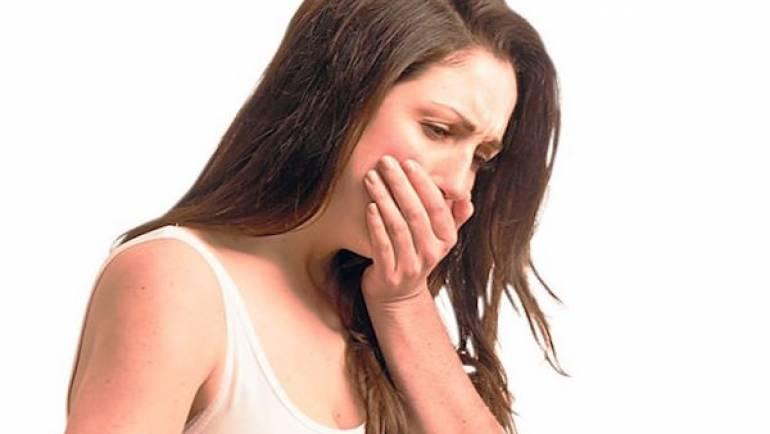 Redução de náusea, vômitos e cansaço fácil (fadiga) associada à quimioterapia